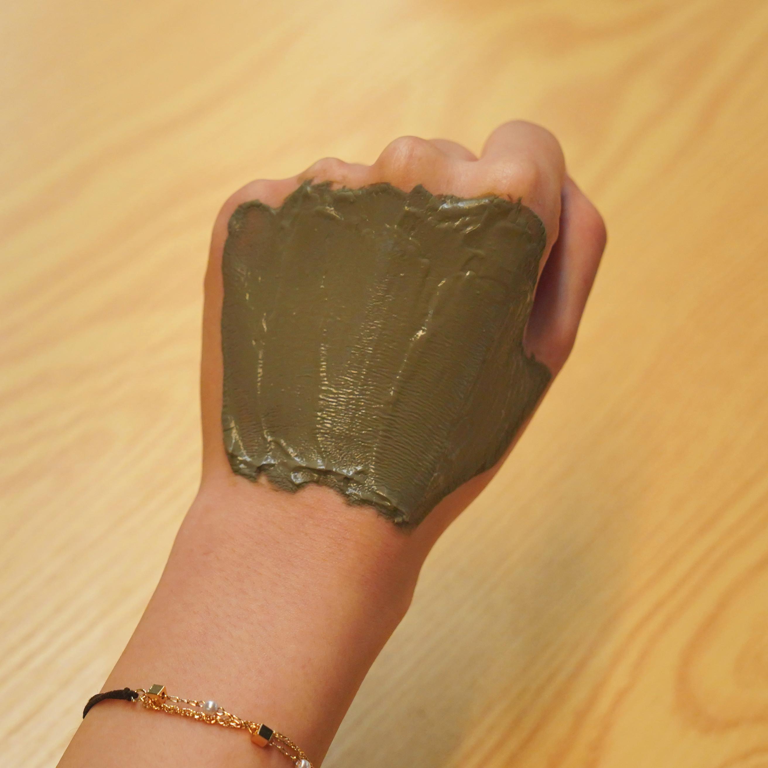 Si-O2 深層淨化泥膜
